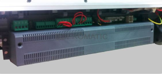 Sistema de control APRIMATIC NS 120 PLUS